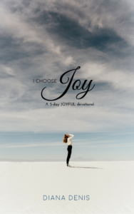 iChooseJOY Devotional Cover